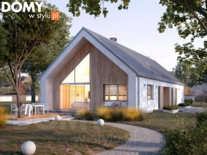 Projekt stodoła - to zalążek domu wielkiego jak stodoła
