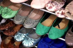 szafka na buty na taras