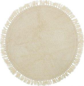 dywan okrągły